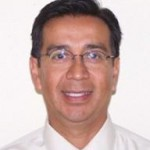Edgar Perez, Secretary-Treasurer