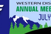 Anchorage 2011 Conference Update!