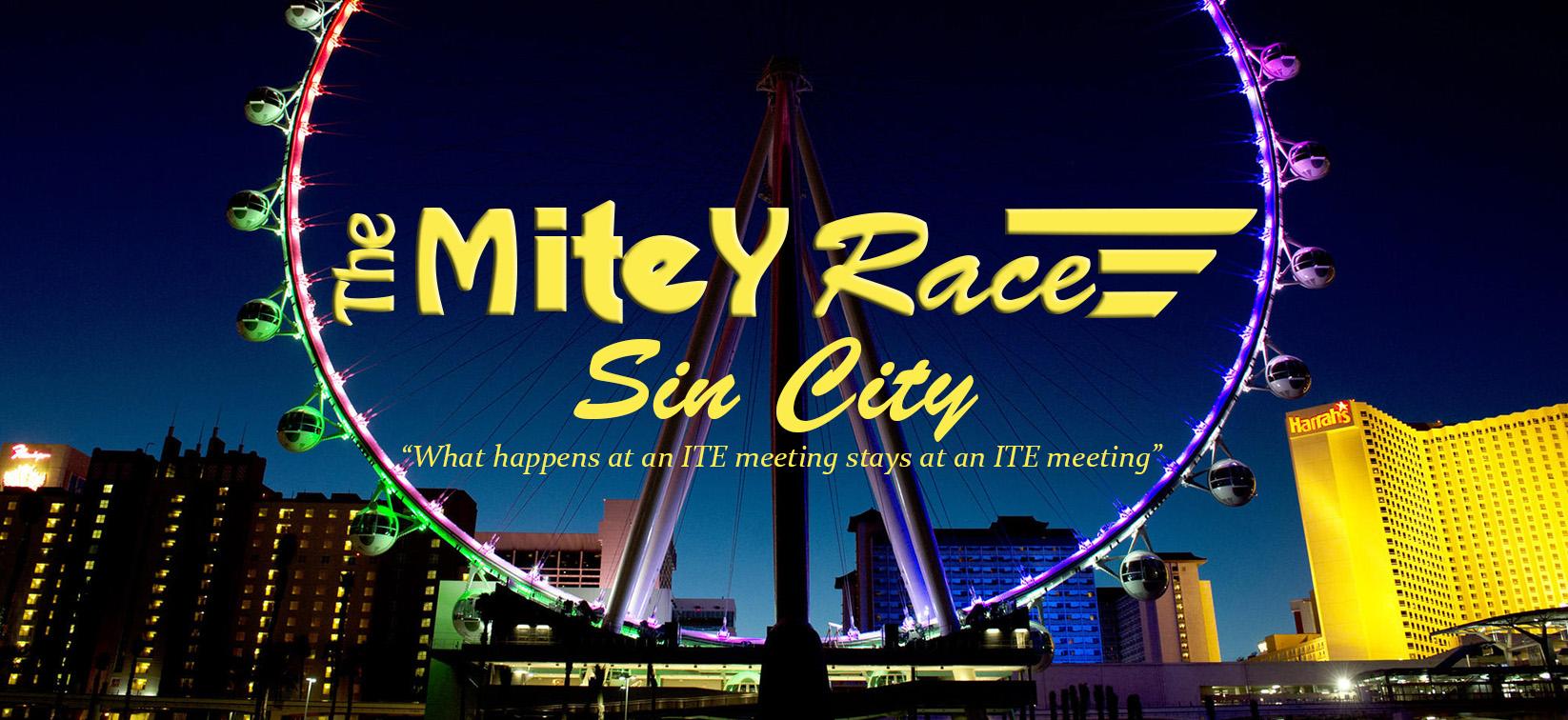 2015 MiteY Race