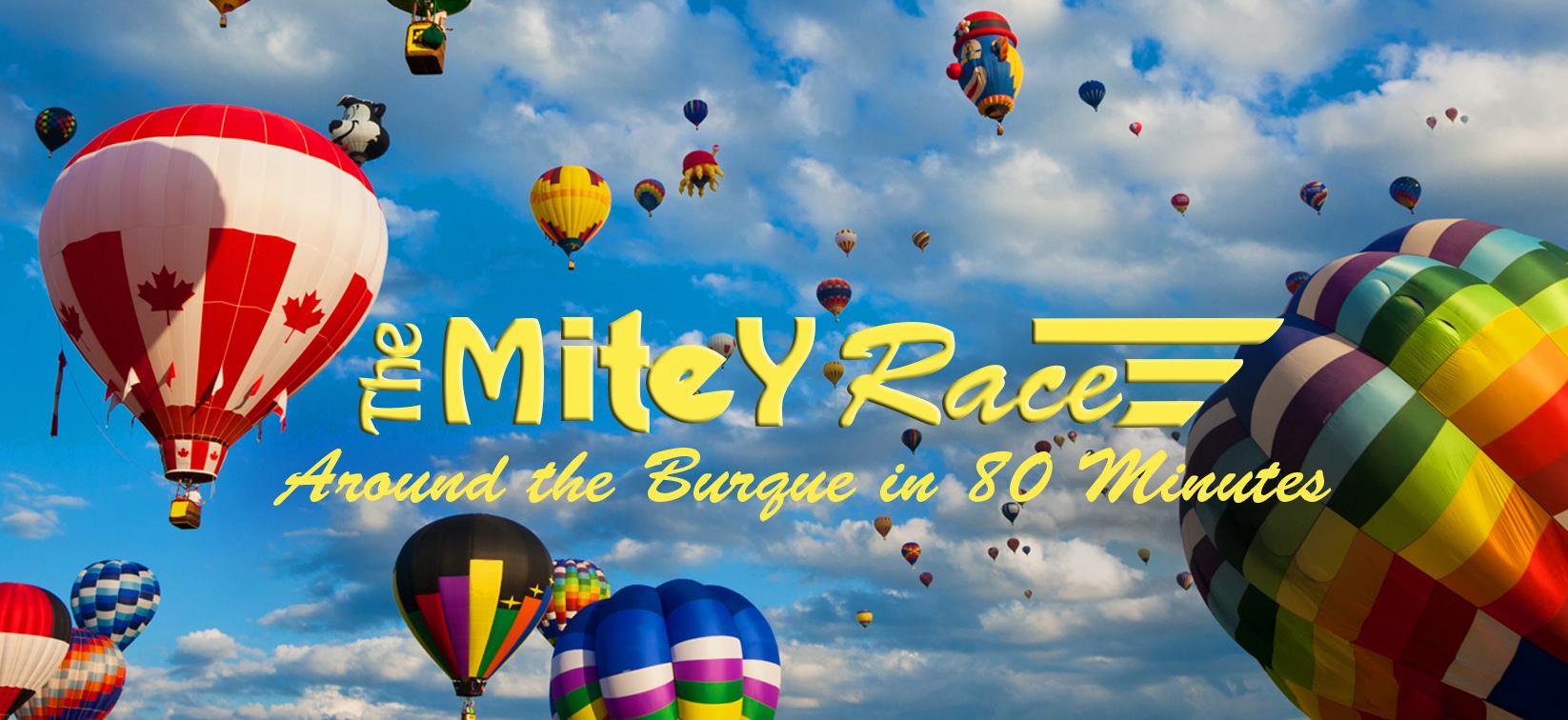 2016 MiteY Race