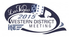 2015 Western District Annual Meeting Call for Abstracts