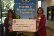 Student Endowment Fund Spotlight: Nov/Dec