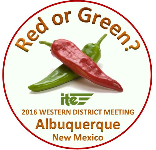 2016 Albuquerque Annual Meeting