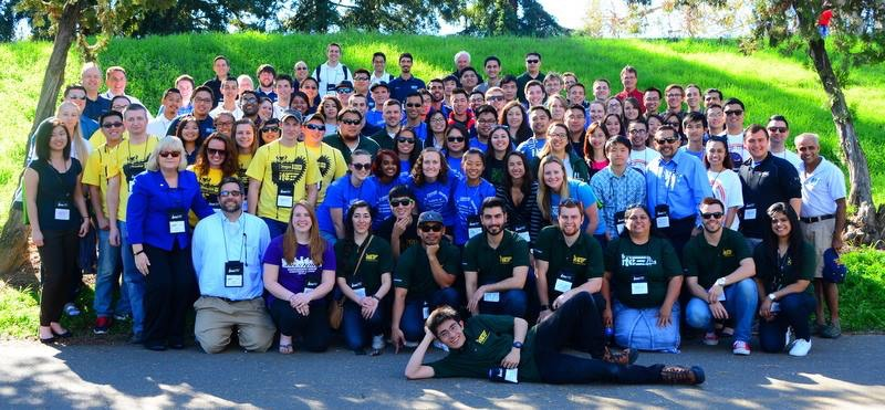 2015 SLS hosted by Sac State, Sacramento