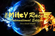 MiteY Race International Edition