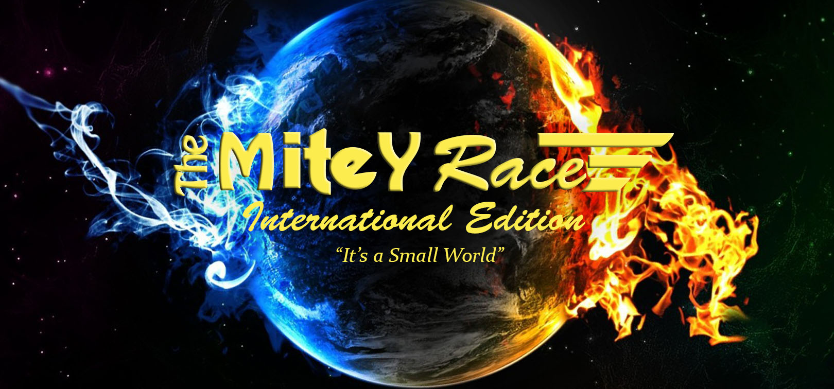 MiteY Race International