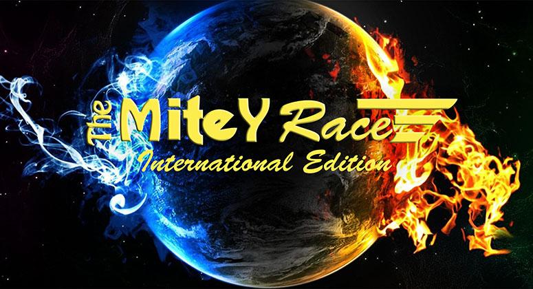 Toronto MiteY Race