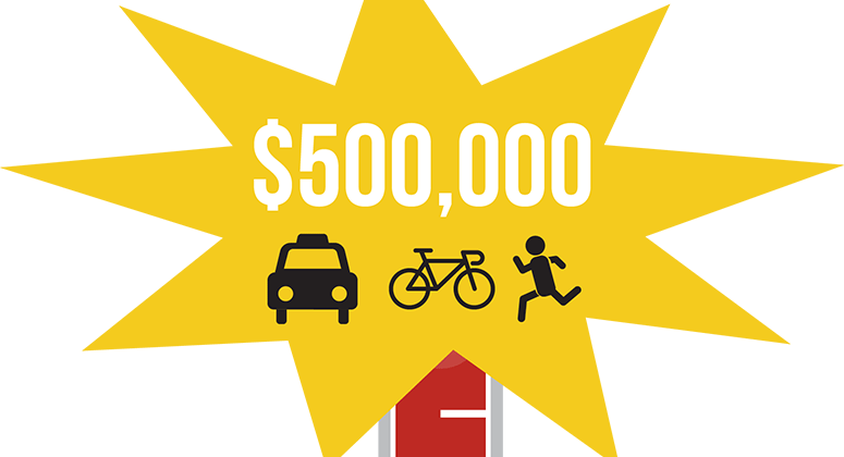 Richard T. Romer Student Endowment Fund Reaches $500k