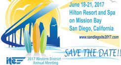 2017 Western District Annual Meeting
