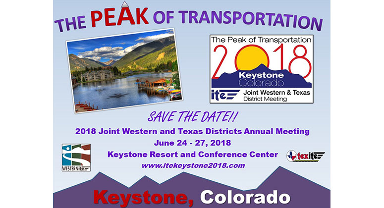 Keystone Annual Meeting Update: Call for Abstracts