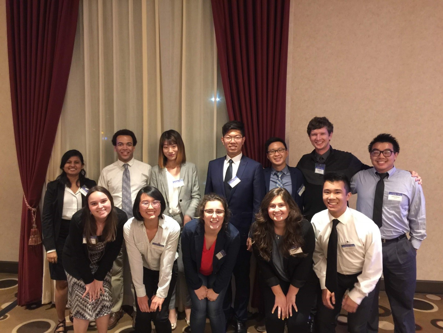 Student Endowment Fund: September/October