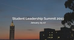 Student Leadership Summit