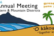 Annual Meeting Update
