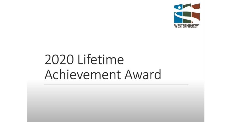 2020 Lifetime Achievement Award Winner – Ken Ackeret
