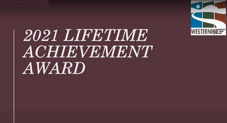 2021 Lifetime Achievement Award Winner – Dalene J. Whitlock